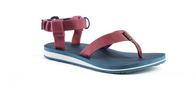 La linea di sandali Original di Teva