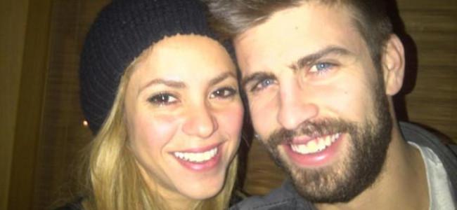 """Matrimonio Shakira-Piquè: """"Sto aspettando che lui me lo chieda"""""""