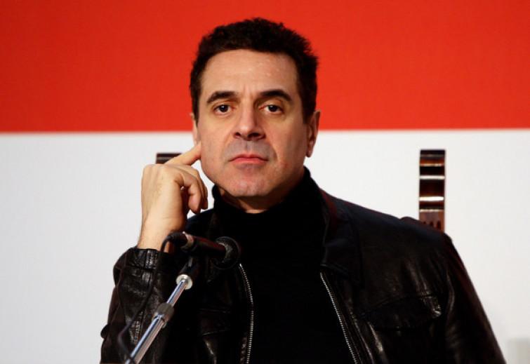 "Ennio Capasa a Londra per ""Italian Fashion and Cinema"""