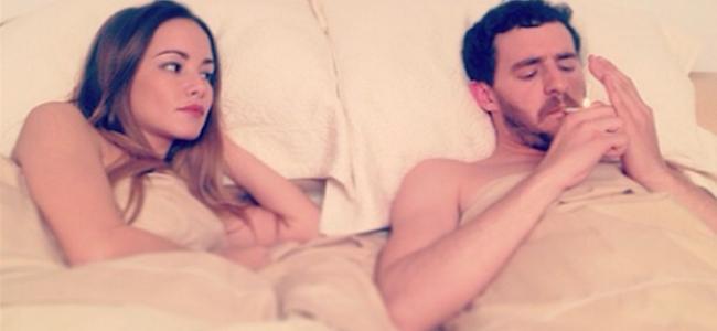 #aftersex: la nuova moda di scattare selfie dopo aver fatto sesso