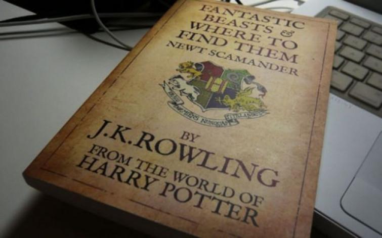 J. K. Rowling torna al cinema