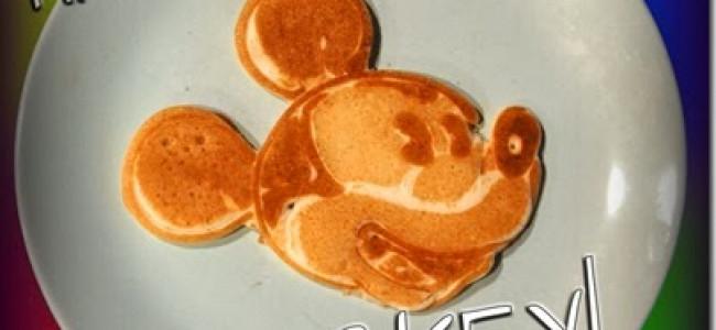 I bellissimi pancake di Nathan Shields [FOTO]