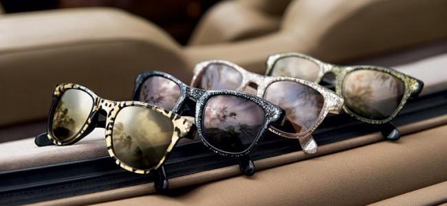 Carrera by Jimmy Choo: la nuova capsule collection di occhiali da sole