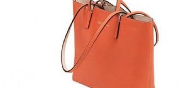 Meraviglia Bag: la nuova shopper di Cruciani C