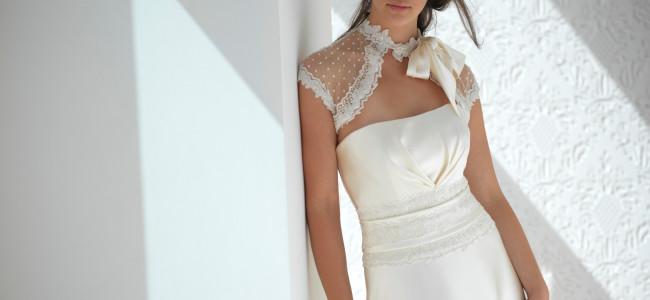 Victoria F: la nuova linea di abiti da sposa di Maison Signore