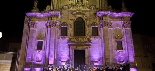 Michele Miglionico sostiene la candidatura di Matera Capitale Europea della Cultura 2019