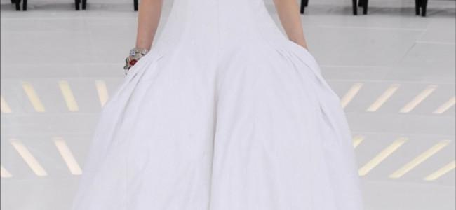 Dior: la collezione autunno-inverno 2015