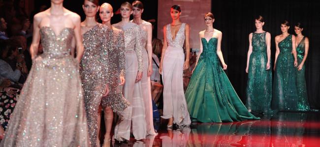 Parigi Alta Moda: dal 6 al 10 luglio appuntamento con l'alta moda parigina
