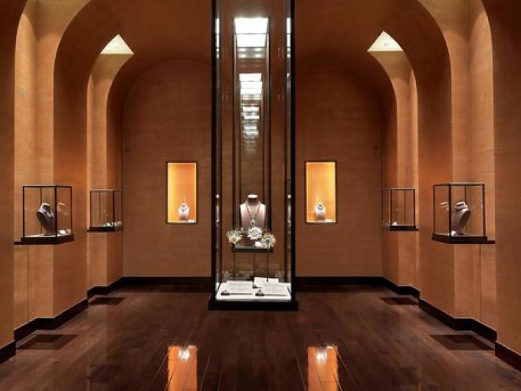 Bulgari apre la Domus che ospita i gioielli da collezione