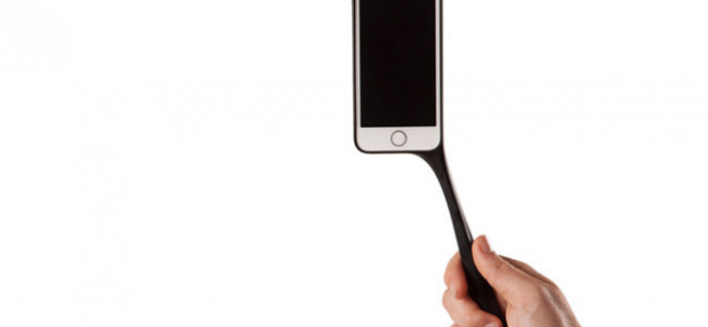 FonHandle: il nuovo accessorio per realizzare selfie perfetti [FOTO]