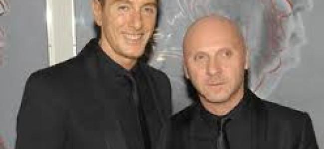 """""""L'amore si è trasformato"""" la lettera di Stefano Gabbana al suo ex compagno Domenico Dolce"""