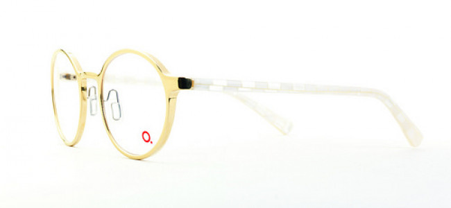 Gli occhiali in oro di Etnia Barcelona [FOTO]