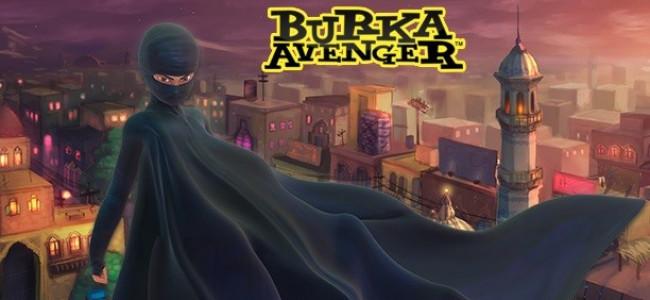 Burka Avenger la nuova eroina delle bambine pakistane