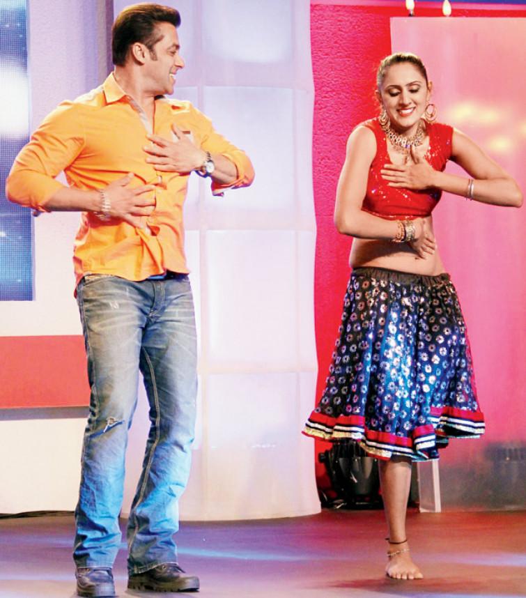 India's got talent: la ragazza che balla con una gamba sola [VIDEO]