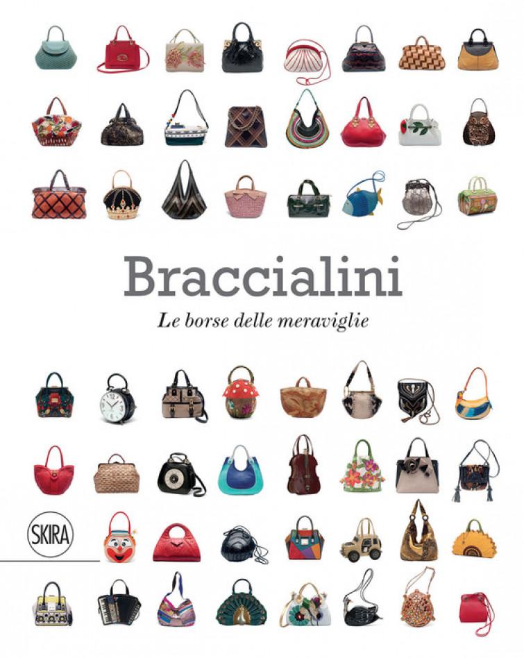 Braccialini festeggia i 60 anni con un libro