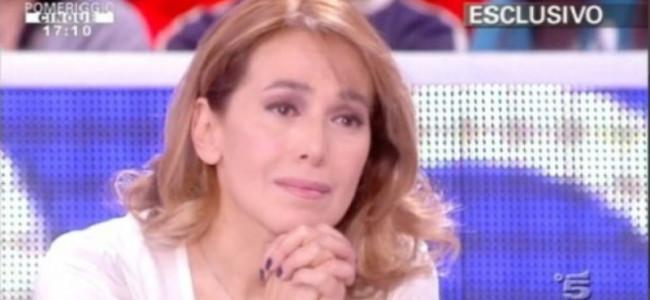 """Denunciata la Regina della Tv: """"esercizio abusivo di Professione"""""""
