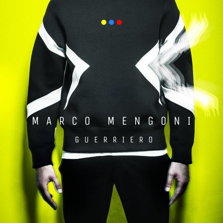 """E' uscito """"Guerriero"""" il nuovo singolo di Marco Mengoni [VIDEO]"""