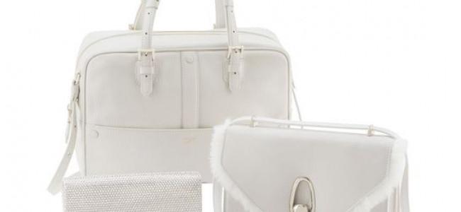 Armani va in bianco: ecco la linea capsule Luxury White, minimalista e super chic