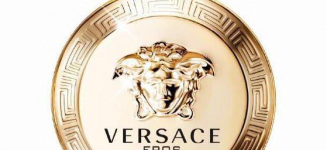 Eros: il nuovo profumo Versace pour femme