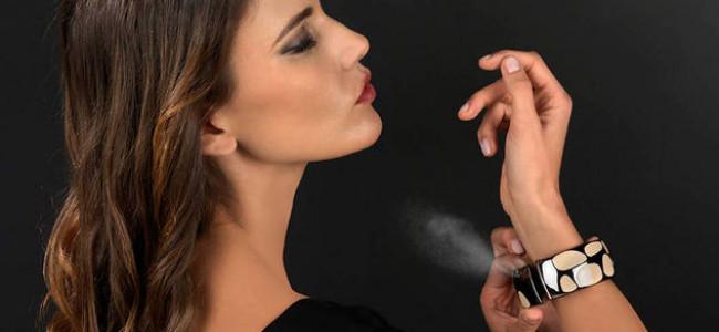 Scerade: il profumo in un gioiello [FOTO]
