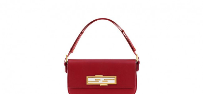 3Baguette: la nuova borsa di Fendi
