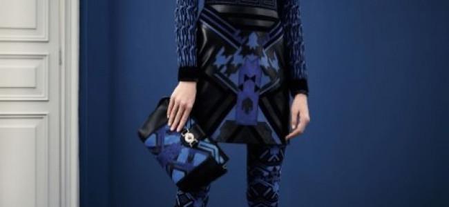 Versace: presentata la collezione Pre-Fall 2015 [FOTO]