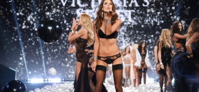 Victoria's Secret Fashion Show [FOTO]