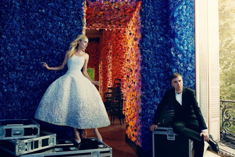 Dior and I: il documentario sul debutto di Raf Simons