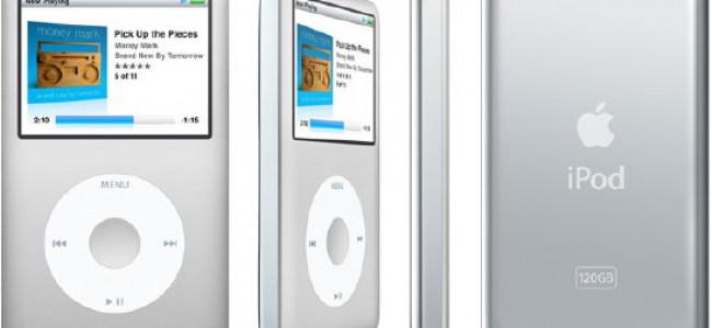 Tolto dal mercato l'iPod classico: è boom su eBay