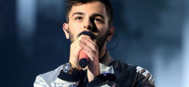 E' il siciliano Lorenzo Fragola il vincitore di X Factor8