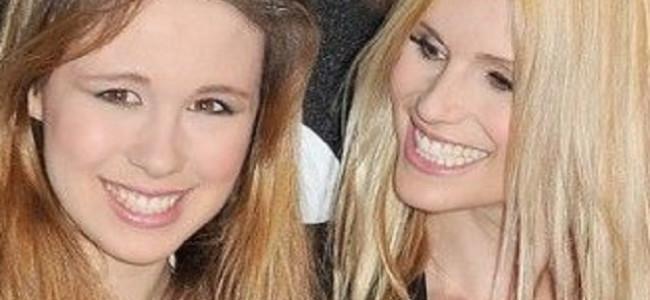 Aurora Ramazzotti compie 18 anni, gli auguri di mamma Michelle e papà Eros corrono sui social network [FOTO]