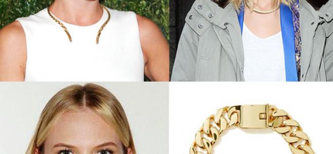Choker: i nuovi accessori da portare al collo