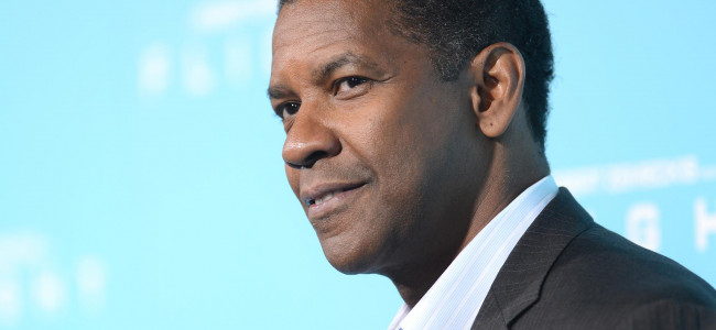 Denzel Washington spegne 60 candeline