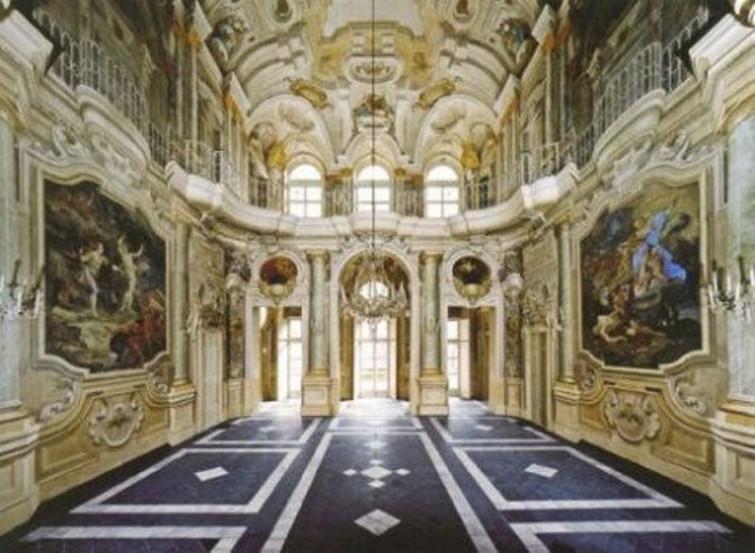 Palazzo Madama: quando il Vintage diventa Arte!