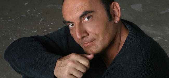 Morto il cantante Mango durante un concerto a Matera