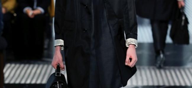 Prada a Moda Milano Uomo [FOTO]