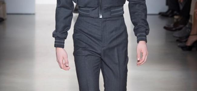 Sfumature di grigio per Calvin Klein [FOTO]