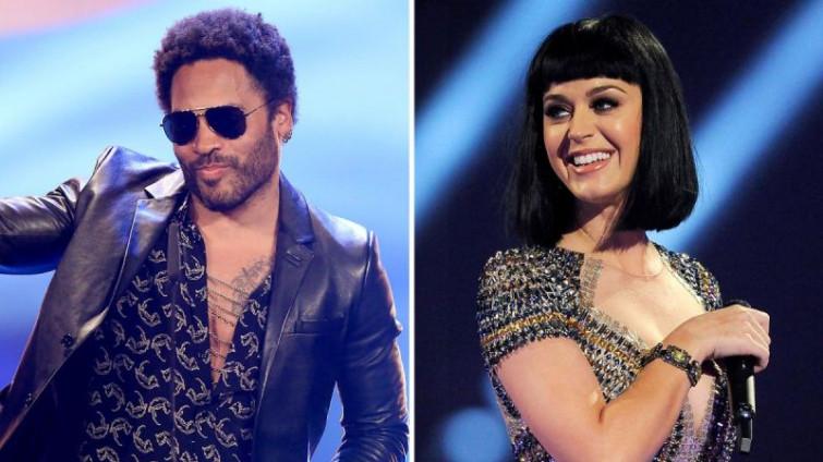 SuperBowl 2015: Katy Perry duetterà con Lenny Kravitz