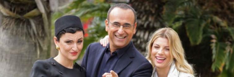 Sanremo: Emma Marrone rinuncia al cachet
