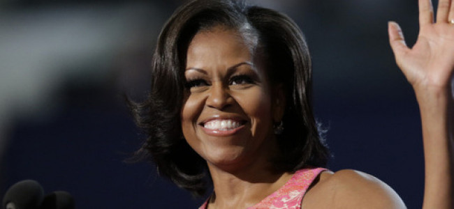 Michelle Obama indosserà scarpe made in Veneto