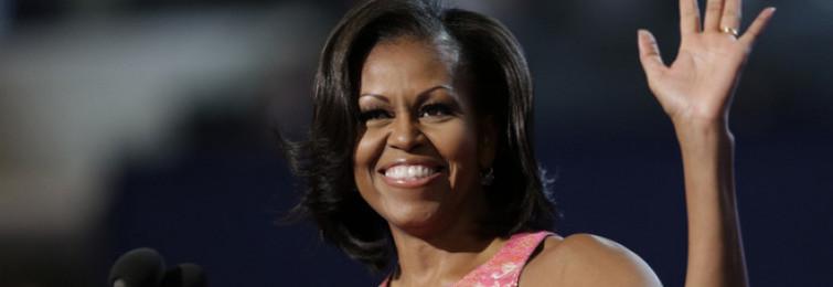Michelle Obama indosserà scarpe made in Veneto