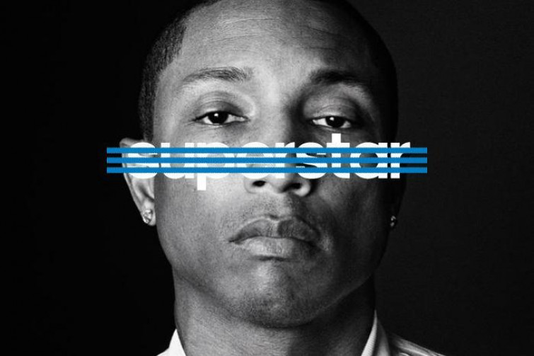 Pharrell Williams, Rita Ora, David Beckham e Damian Lillard testimonial per Adidas Superstar [VIDEO]