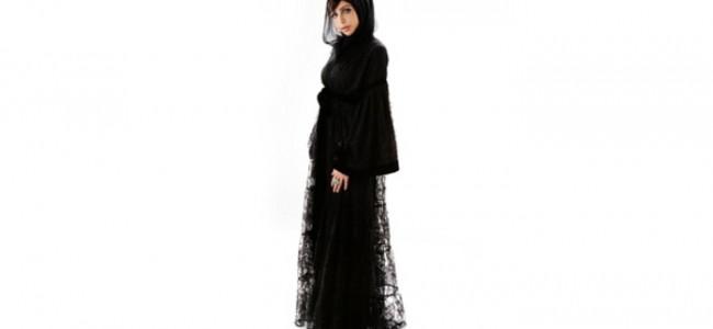 """La collezione della principessa Al Qassemi: """"il velo è una moda non un'imposizione"""""""