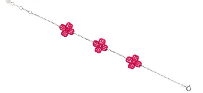 Unforgivably Chic: il nuovo braccialetto di Cruciani C