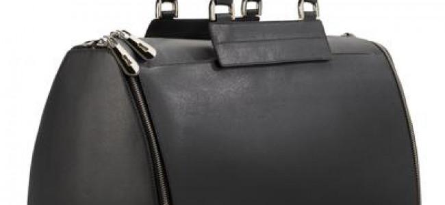 Pitti: Furla presenta la nuova Modular Bag, la borsa che si assembla in negozio