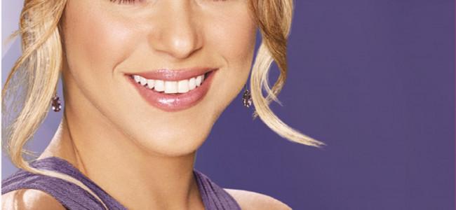 Shakira per Az 3D White