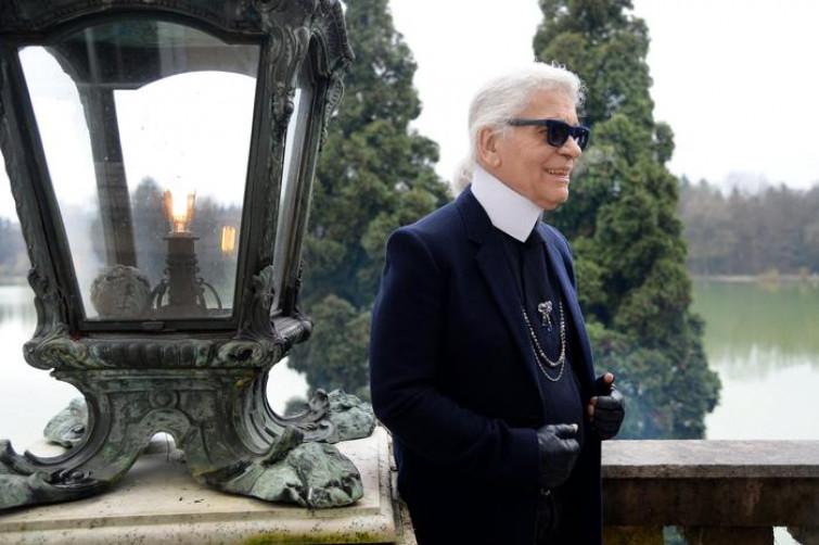 Chanel a Roma il prossimo primo dicembre