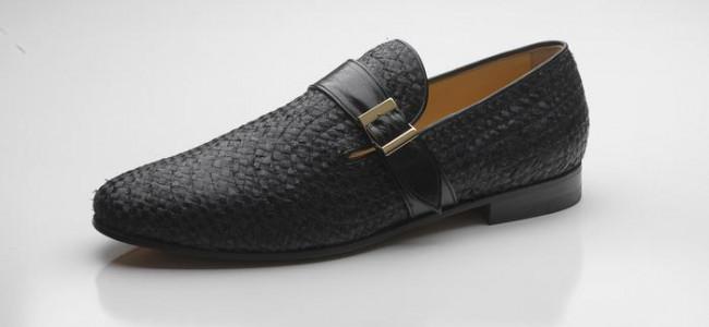 Ferragamo's Creations Uomo: la nuova linea di calzature Ferragamo