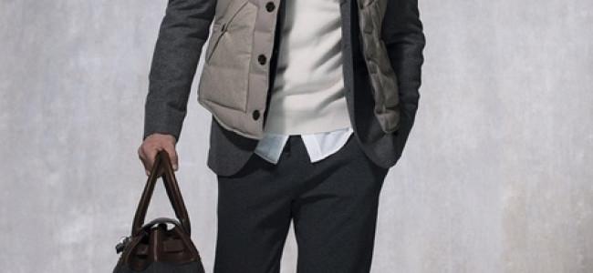 Stile urbano e chic per il gentleman di Pitti Uomo