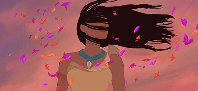 Come sarebbero i capelli delle principesse nel mondo reale [FOTO]